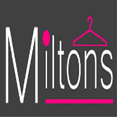 Miltons Dry Cleaning & Laundry Icon